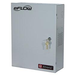 Power Supply Charger, Single Output, 12VDC @ 10A, Aux Output, FAI, LinQ2 Ready, 115VAC, BC400 Enclosure
