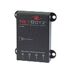 APC NetBotz 4-20mA Sensor Pod