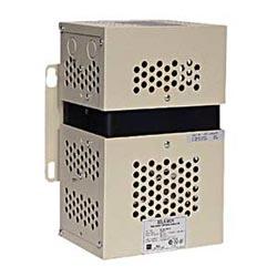 MCR Hardwired Series - ligne électrique, climatisation avec régulation de tension, VA 120