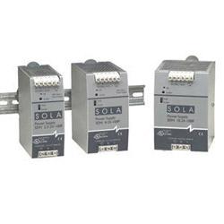 COMMUTATEUR POWER SUPPLY 192W 12V DIN P/S 115/230V DANS