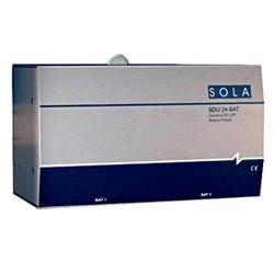 Module de batterie pour onduleur DC SDU 24V