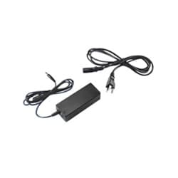 48 V DC power supply, 60 watts with IEC line cord