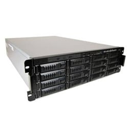 IP Camera Server 56TB, RAID, NVR, IPS Z-Series, 2U, Linux