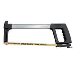 Dual-Purpose Hacksaw - Golden Tri-Cut 3-in-1 Blade