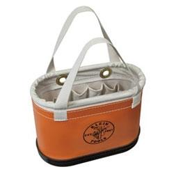 Hard-Body Oval Bucket with handles