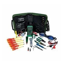 Telecom Field Technician Kit