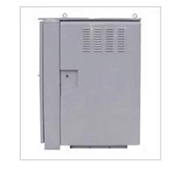 52BP Medium Format Integrated Electronics Outdoor