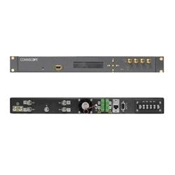 Optical Transmitter, 5 dBm output, ITU 33, high SBS, AGC, ac powering, SC/APC connectors, one optical output