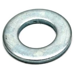 M12 STL FORM A Z/C DIN125     ISO7089 FLAT WASHER
