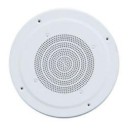SPECO G86TG 8in Speaker Grille Combo