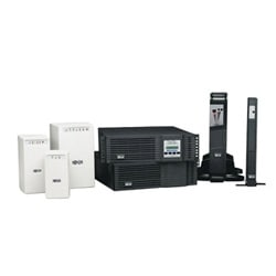 3-Year Extended Warranty - For Smart Line-Interactive and Online Tower or Rack models, 2200-3000VA