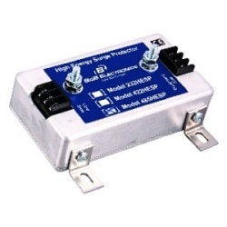 Three-stage RS-485 Surge Protector
