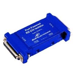 Interface RS-232 4Kv propulsé isolateur optique