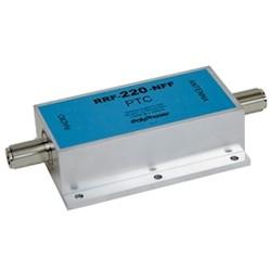220MHz bande Pass Filter, N femelle, Wayside