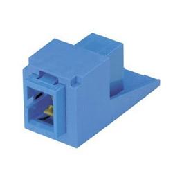 SC Simplex (BU) Adapter (IW) Module (phos)