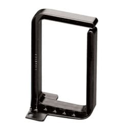 "2"" Wide Vertical Cable Management Bracket"