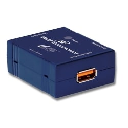 USB To USB 1 Port Isolator - 2Kv, UH401 Series