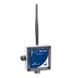 IP67 Outdoor Rated Industrial Radio Modem, Xtreme 900MHz, Long Range, RS-232/422/485