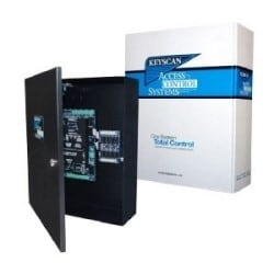 CA4500 - 4 Reader Access Control Panel