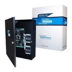 EC2500 - 2 Cab Elevator Floor Access Control Panel
