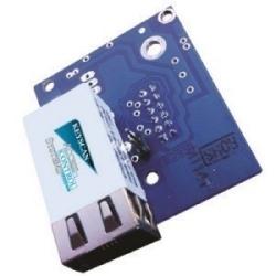 NETCOM6P - TCP/IP Communication Adapter (Encrypted)