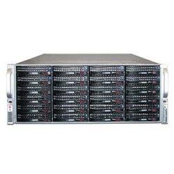 CAMTRACE SERVER - 24 DRAWERS  4U - W/ RAID - DBL POWER SUPPLADD LICENSES AND HDD