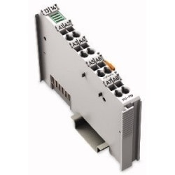 8-CHANNEL DIGITAL OUTPUT MODULE DC 24 V 0,5 A POSITIVE SWITCHING SHORT-CIRCUIT PROTECTED