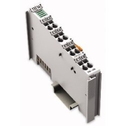 8-CHANNEL DIGITAL INPUT MODULE DC 24 V 3,0 ms POSITIVE SWITCHING 1-CONDUCTOR-CONNECTION