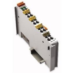 2-CHANNEL RELAY OUTPUT MODULE AC 125 V, DC 30 V