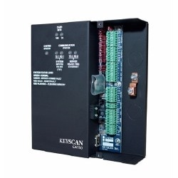 keyscan access control installation manual