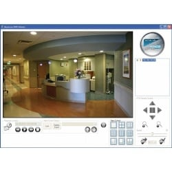 System VII Access Control Management Software VMS Integration Add-On Module