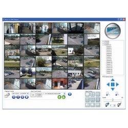K-TV - KEYSCAN - System VII Access Control | Anixter