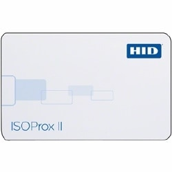 ISO Prox II Graphics Quality Card 26 Bit Format