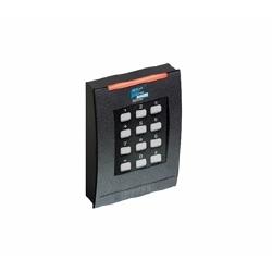 13,56 Mhz encastré boîte arrière Mont Read clavier uniquement C/W lecteur de carte à puce sans contact.