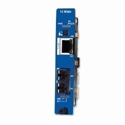 Convertisseur de média Ethernet de Mbit/s 10, MM850-ST