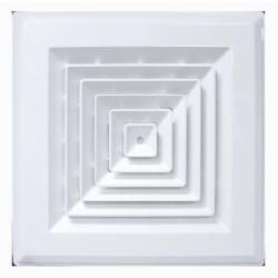 8 in. 70/25 Volt Ceiling Tile Speaker