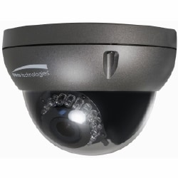 ONSIP Full HD 1080p Indoor/Outdoor Vandal-resistant Dome IP Camera, 3.6-16 mm Auto Iris Vari-focal Lens