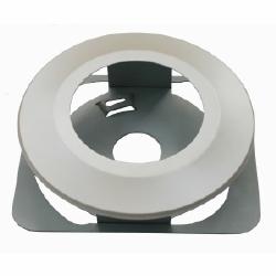 Flush intérieur intégré support de montage pour O2DP7 et O2D8
