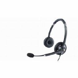 Jabra UC Voice 750 MS Duo Dark, Optimized for Microsoft Lync