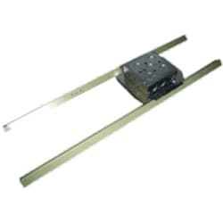 """Drop-Tile Ceiling, Adjustable Load Support with 1-1/2"""" Deep 1900 Box"""