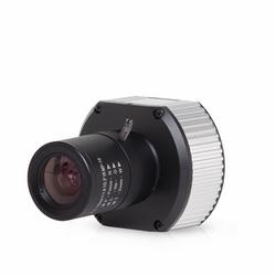 10 mégapixels/1080 p, 7/32 fps, H.264/MJPEG jour/nuit, IP Compact Camera