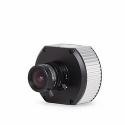 WDR 3 Megapixel, 21 fps, H.264/MJPEG Day/Night Camera, 2048x1536, Motorized IR Cut Filter, Compact, Binning