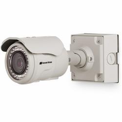 1080p MegaView2 caméra, 1920 x 1080, 31 images par seconde, IR LED Array, jour/nuit, 3-9 mm Focus distance, Remote Zoom Auto P-Lens, Casino Mode, Audio