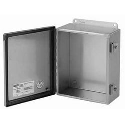 A8064CHNFSS | HOFFMAN ENCLOSURES INC