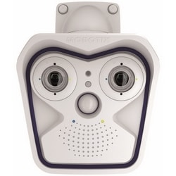 AllroundDual M15D IP Camera with Two L160 Lenses (Day & Night)