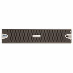 Enregistreur vidéo réseau DSSRV Digital Sentry 2 RU avec configuration RAID, disque dur de 15 To et cordon d'alimentation pour les É.-U.
