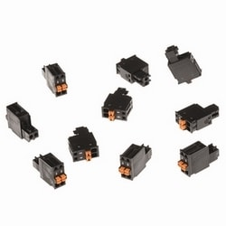Male Connector For Legacy IO Port, Pitch: 2,50 mm, 2pos Terminal Block, 10 Pack