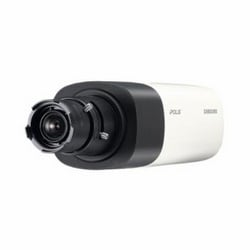 WiseNet III IP Box Camera, 2 MP, Full HD(1080p), H.264/MJPEG, 120 dB WDR, Electronic D/N, SD/SDHC/SDXC,12 V DC/24AC/PoE