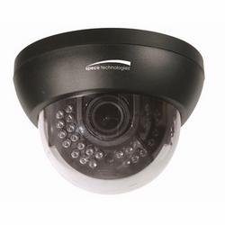 960H 700 TVL IR dôme caméra avec Chameleon CoverTM - objectif 2,8-12 mm