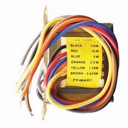 10 W 25 transformateur de ligne V